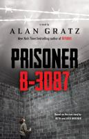 Cover art for Prisoner B-3087
