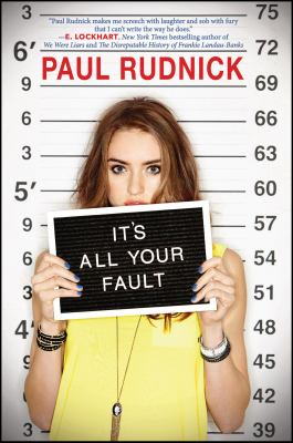 cover of It's All Your Fault