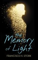 Cover art for The Memory of Light