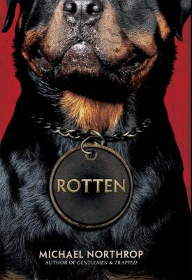 Cover image for Rotten