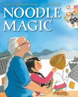 Cover art for Noodle Magic