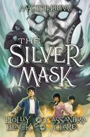 Cover art for The Silver Mask