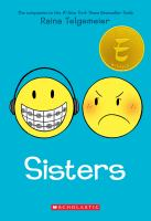Book cover: Sisters