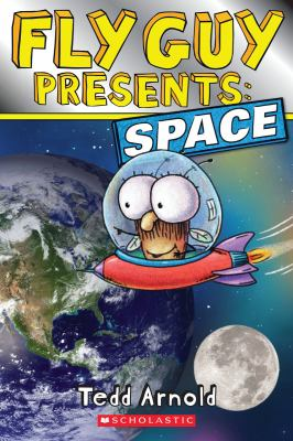 Details about Fly Guy presents : space