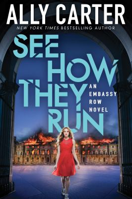 cover of See How They Run