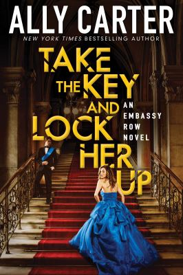 cover of Take the Key and Lock Her Up