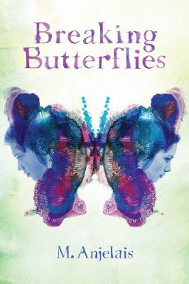 cover of Breaking Butterflies