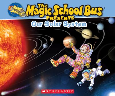 Details about The Magic School Bus Presents: Our Solar System