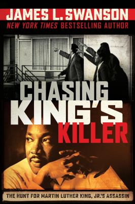 Cover image for Chasing King's killer