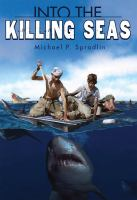 Cover art for Into the Killing Seas