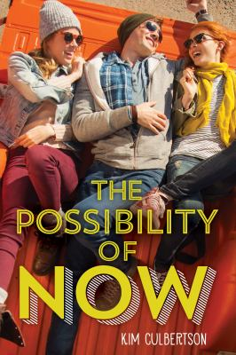 cover of The Possiblity of Now