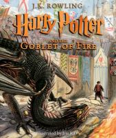 Harry+potter+and+the+goblet+of+fire by Rowling, J. K. © 2019 (Added: 10/11/19)