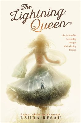Cover image for The lightning queen