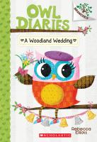 A+woodland+wedding by Elliott, Rebecca © 2016 (Added: 9/11/19)
