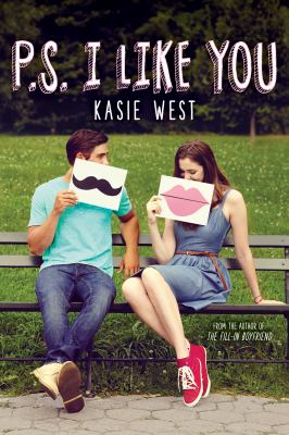 cover of P.S. I Like You