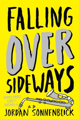 Cover image for Falling over sideways