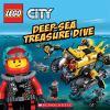 Deep-sea treasure dive