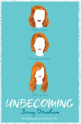 cover of Unbecoming