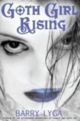 Goth Girl Rising book cover