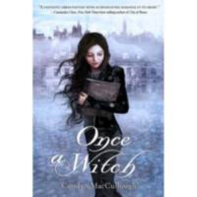 Details about Once a witch