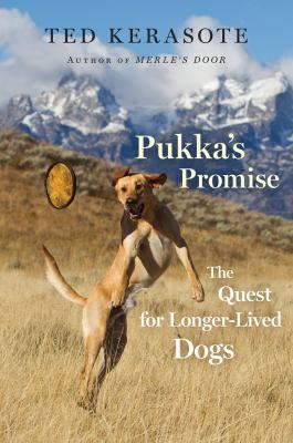 Cover image for Pukka's promise 