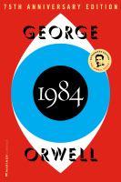 1984 (book cover)