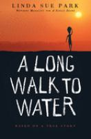 Cover art for A Long Walk to Water
