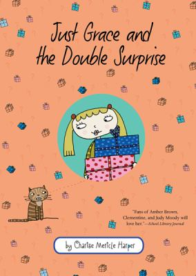 cover photo: Just Grace and the Double Surprise