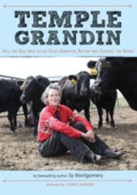 Cover image for Temple Grandin