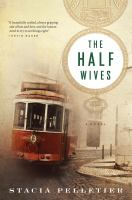 Cover art for The Half Wives