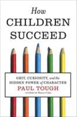 Cover image for How children succeed