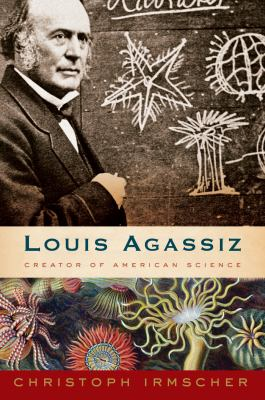 Cover image for Louis Agassiz