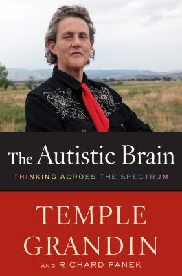 Cover image for The autistic brain