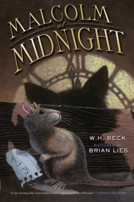 Cover image for Malcolm at midnight