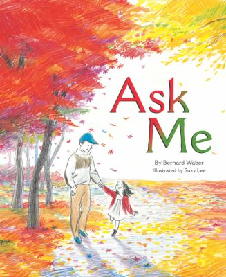 cover of Ask Me