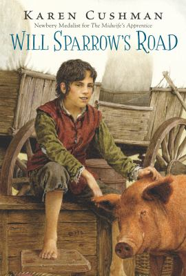 Cover image for Will Sparrow's road 