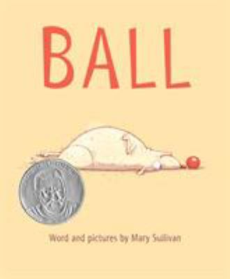 Cover image for Ball