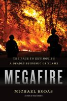 Cover art for Megafire
