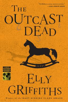 cover of Elly Griffiths