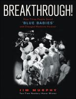 Cover of Breakthrough