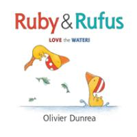 Ruby++rufus by Dunrea, Olivier © 2019 (Added: 8/28/19)