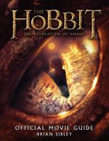 Cover art for The Hobbit Movie Guide
