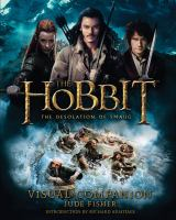 Cover art for The Hobbit Visual Companion