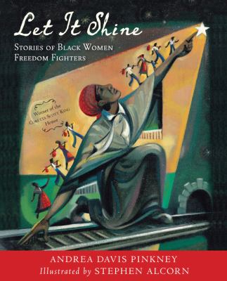 Cover image for Let It shine