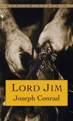 Details about Lord Jim