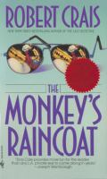 Cover art for The Monkey's Raincoat