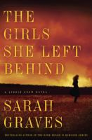 Cover art for The Girls She Left Behind