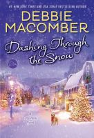 Cover of Dashing Through the Snow