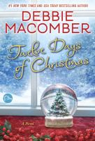 Cover art for Twelve Days of Christmas