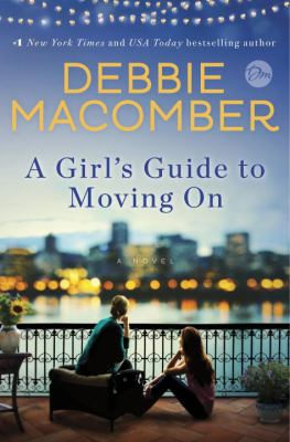 cover of A Girl's Guide to Moving On